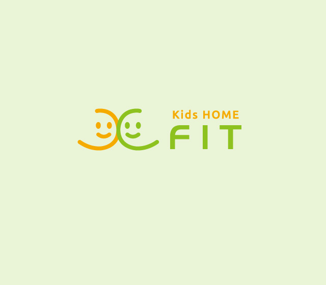 Kids HOME FIT
